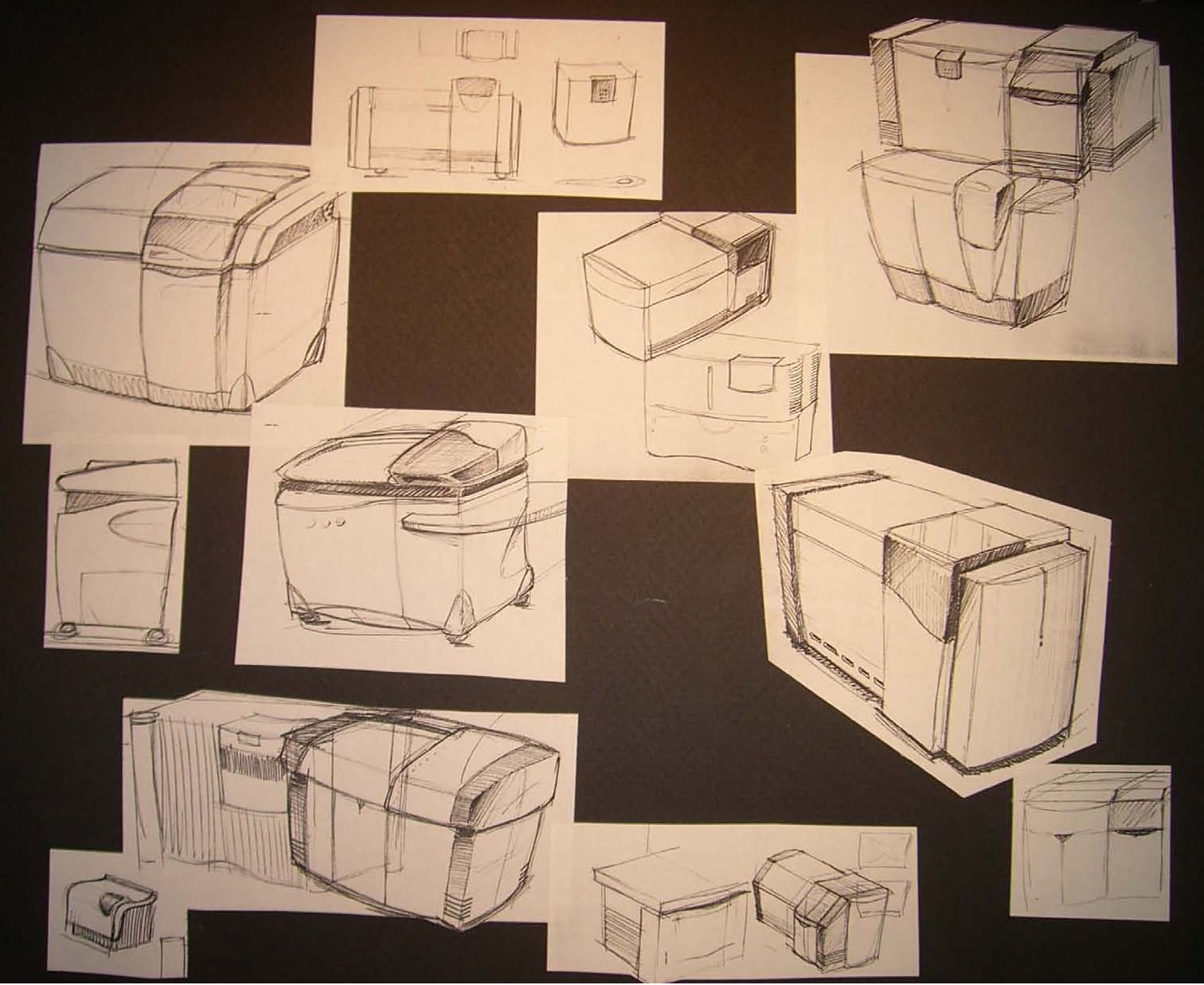Industrial design harbor designs and manufacturing for Product design manufacturing