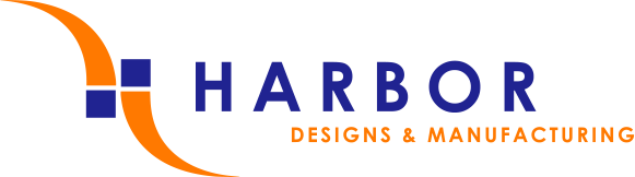 Harbor Designs and Manufacturing Logo